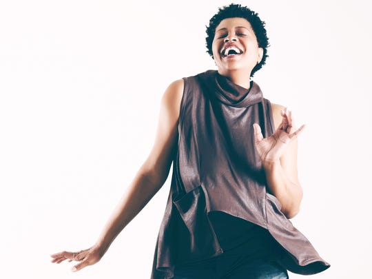 Lisa Fischer, a Grammy winner and former backup vocalist for the Rolling Stones, will perform in the Spiegeltent during Bard College's SummerScape festival.