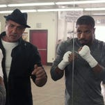 Review: 'Creed' is the best 'Rocky' film since 'Rocky'