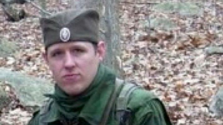 Pennsylvania State Police said Eric Frein, wanted for