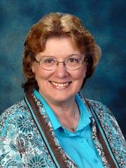 Scottsdale Councilwoman Kathy Littlefield.