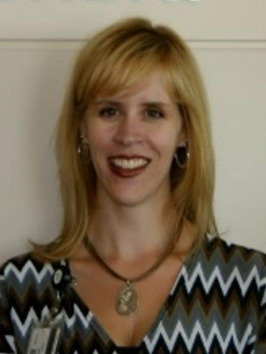 Julie Stefanski