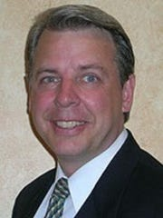 Robert Kelly, ousted Mount Vernon public safety commissioner.