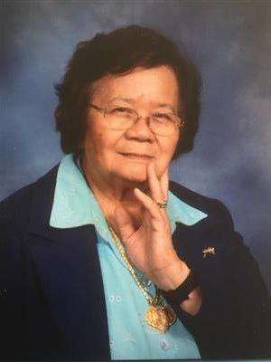 Erodita Pelone, 88