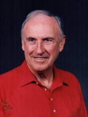 "Robert E. ""Mack"" McDaniel"