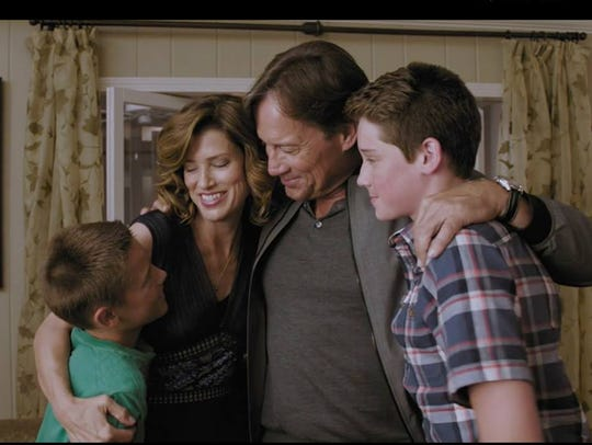 """Kevin Sorbo stars in """"Let There Be Light,"""" opening"""
