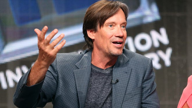 Kevin Sorbo's portrayal of an atheist professor in God's Not Dead makes all atheists look pompous and bombastic.
