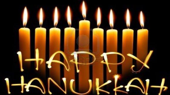 Hanukkah, the Festival of Lights, begins tonight at sunset!