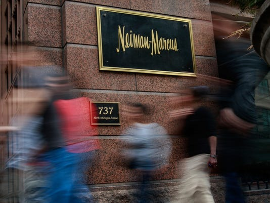 Neiman Marcus: 1.1M cards hacked