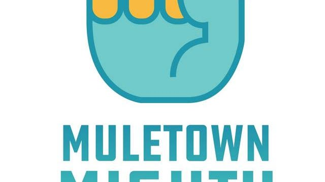 The #MuletownMighty online resource is a place businesses can post their limited hours, services and things like online courses and curb-side pickup for restaurants. Its main page is www.MuletownMighty.com, but also releases up-to-date information on the Muletown Mighty Facebook page.