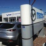 El Paso's Viva Auto Group buys Mazda dealership