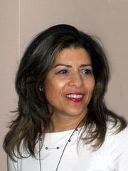Dr. Telva Olivares is an associate professor of clinical
