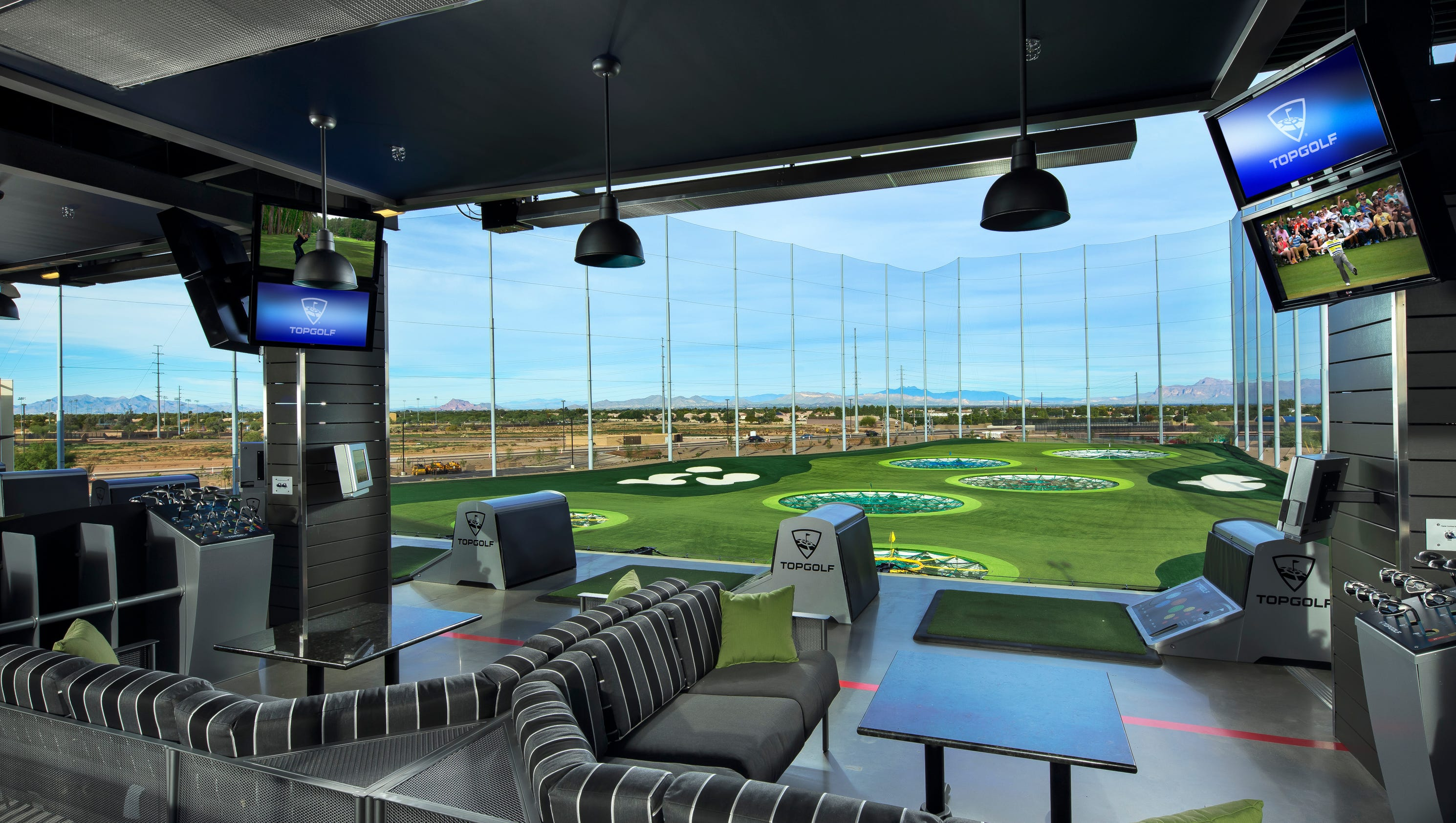 West Valley\'s first Topgolf planned in Glendale