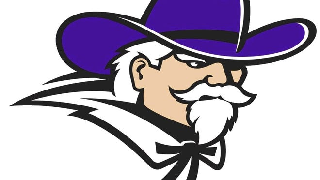 Curry College is retiring its Colonel mascot. Curry College photo