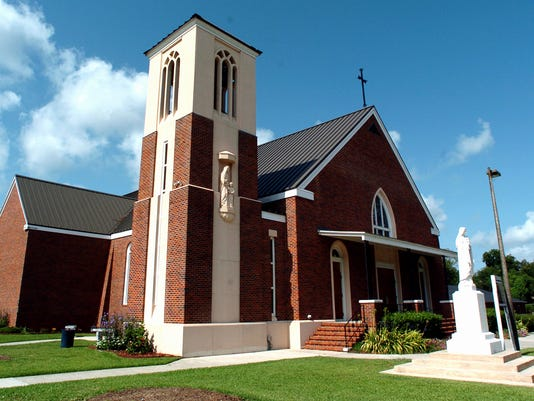 St. Annes's Catholic Church