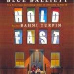 """Hold Fast"" by Blue Balliett (Audiobook)"