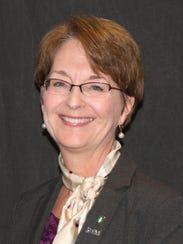 Lisa Bartusek is executive director of the Iowa Association