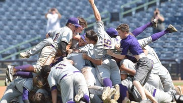 Start of something special? Young DeSoto Central wins 6A state title