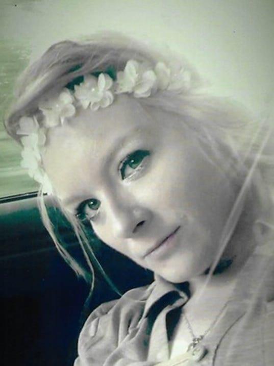 Breanna Nicole McIntosh Maish