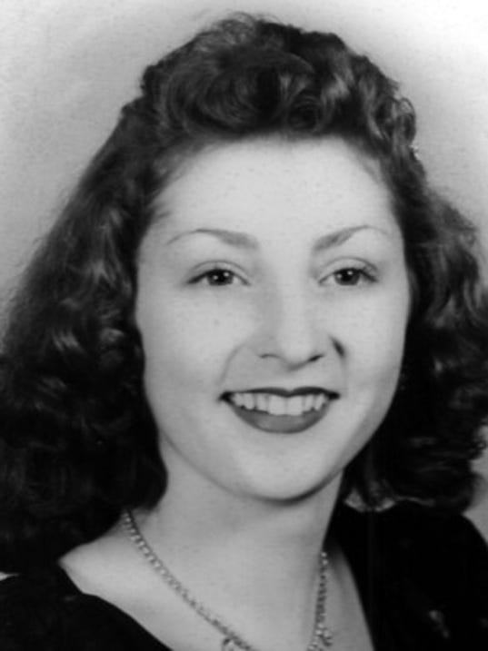 Irene 'Shug' Cox