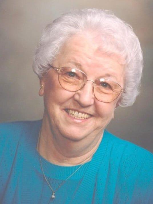 Mildred L. Jurgens