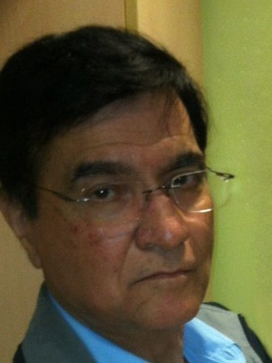 Dr. Surinder K. Bakshi