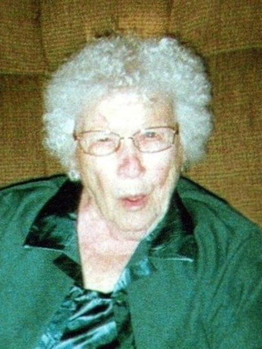 Janice Arlene Williamson
