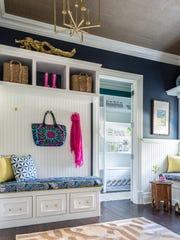 Kerri Pilchik and Kristina Phillips, K+K Interior Design, Ridgewood