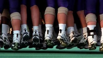 Bossier Parish athletes and students involved in other extracurricular activities could be jumping for joy if a measure to add turf at five schools moves forward.