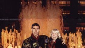Ronnie and Rita Gibbons