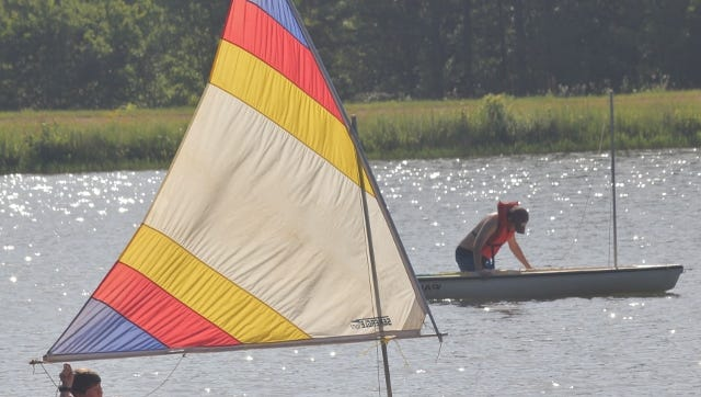 Boys Scout offers summer camps for registered Boy Scouts.