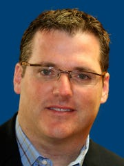 Daniel P. Gilmartin is executive director and CEO of the Michigan Municipal League.
