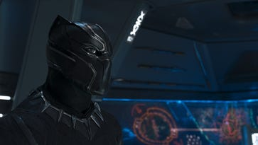 Review: Powerful 'Black Panther' a sensational ride