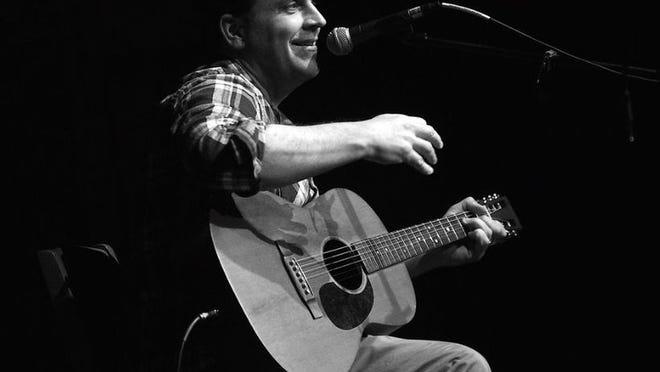 """Matt York's most recent song is """"Scent of Sin."""""""
