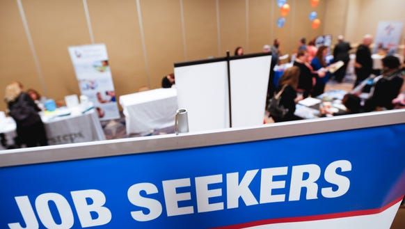 Despite many companies hiring, job seekers can still