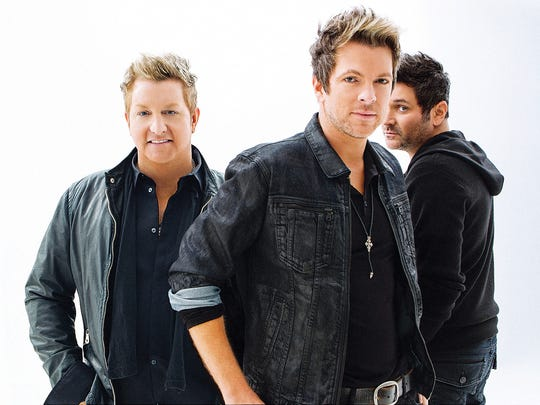 Rascal Flatts will return to the Hard Rock Hotel &