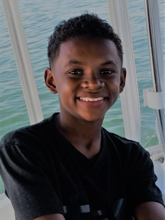 Joshua Yeboah