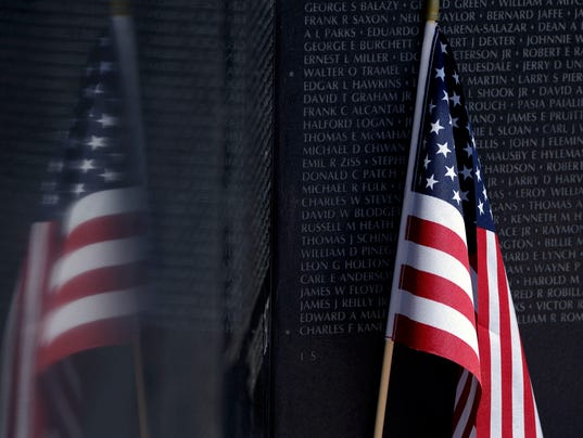 Memorial Day Observance 9