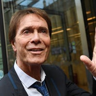 Cliff Richard awarded damages after winning court case against the BBC