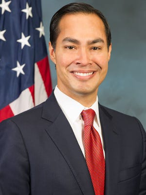 U.S. Department of Housing and Urban Development Julián Castro
