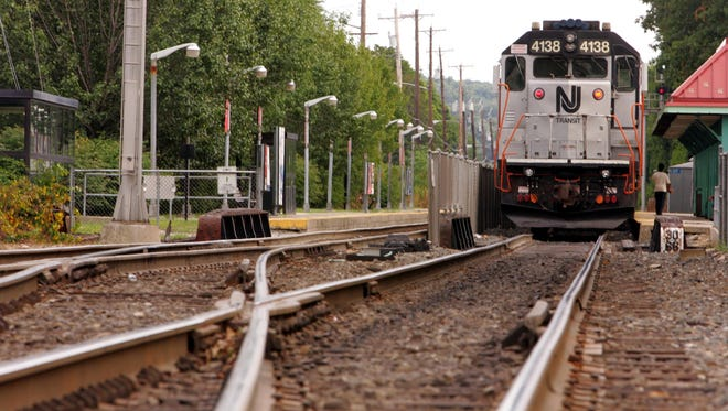 The New Jersey Transit board of directors recently voted to eliminate a late night train to Rockland as part of a package of service cuts.