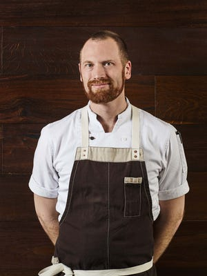 Kevin Fink will appear at the 2016 azcentral Food & Wine Experience in Scottsdale.