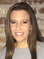Kelley McConathy