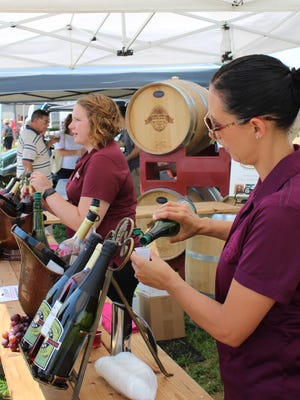 A Michigan State University study conducted at select wineries in Wisconsin found that most people didn't visit to learn about wine, but rather for leisure.