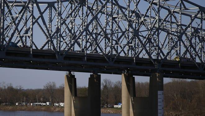 Combs-Hehl Bridge