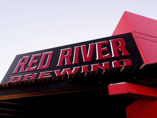 Red River Brewing.