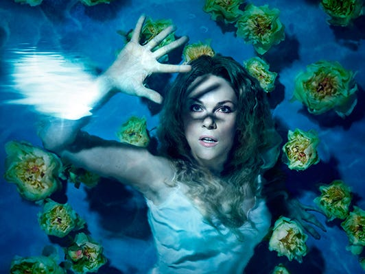 THE MET: LIVE IN HD is happy to present Rusalka