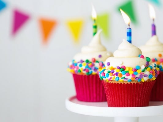 Submit a birthday, graduation, or anniversary celebration and have it featured on Insider.