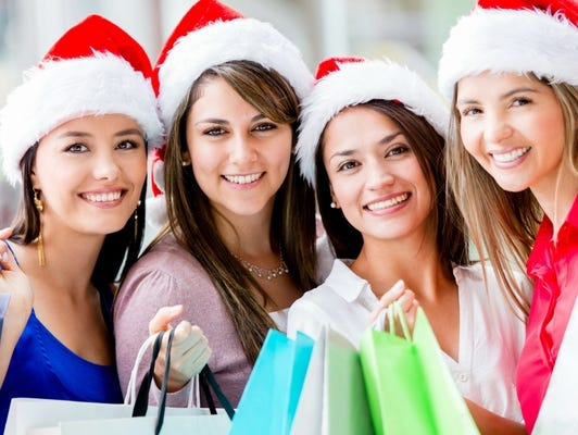 Enjoy a $350 VISA gift card to help check off items from your Christmas List!