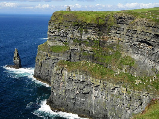 Receive a bonus member discount on Ireland and other international vacations!