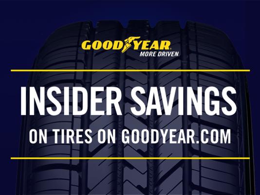 Goodyear Deal